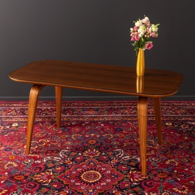 German coffee table from the 1950s