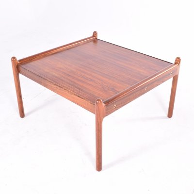 Mid Century Illum Wikkelso Coffee Table