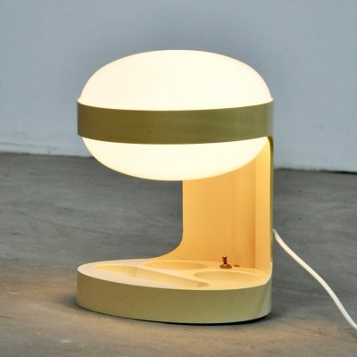 KD29 Table Lamp by Joe Colombo for Kartell, 1967