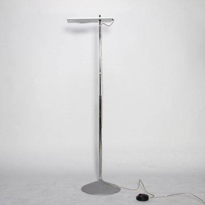 Duna floor lamp by Marco Colombo & Mario Barbaglia for Italiana Luce