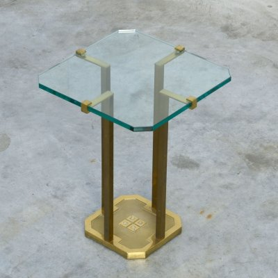 Side Table by Peter Ghyczy