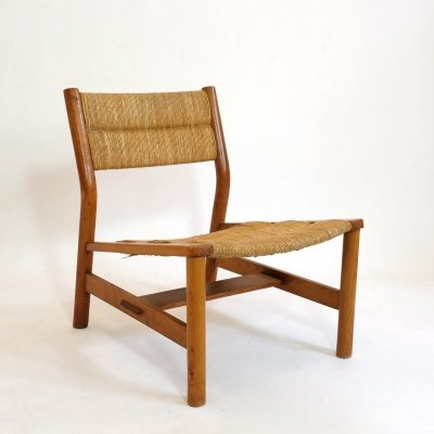 Week end lounge chair by Pierre Gautier Delaye, 1950s