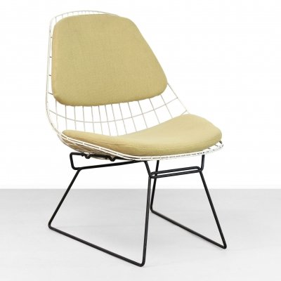 FM05 lounge chair by Cees Braakman & A. Dekker for Pastoe, 1950s
