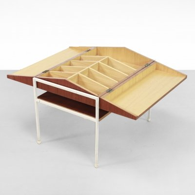 Sewing table by Coen de Vries for Tetex, 1950s