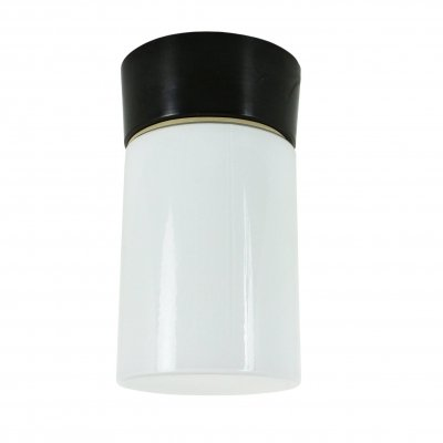4 x Raak P1413 Opal Glass Flush mount ceiling spot