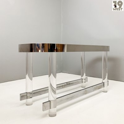 French console table, 1970's