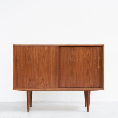 3 x Hundevad & Co sideboard, 1960s