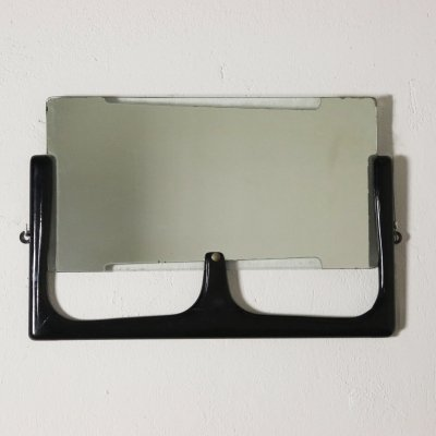 1950s Vintage Wall Mirror for Rima