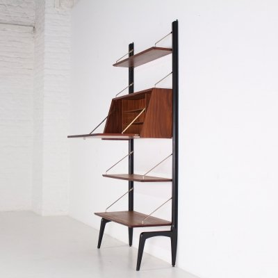 Louis van Teeffelen wall unit