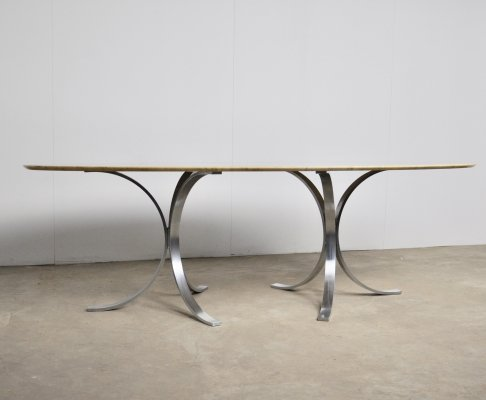 Dining Table by Osvaldo Borsani for Tecno, 1970s