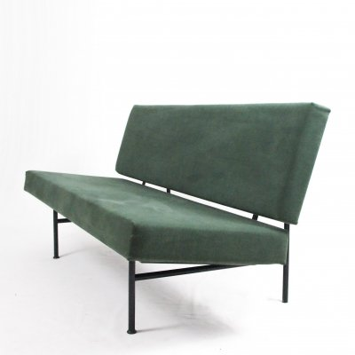 Model 1720 sofa by André Cordemeyer for Gispen, 1960s