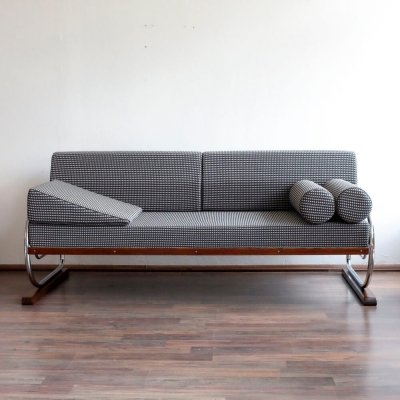 Sofa by Robert Slezák for Slezak, 1930s