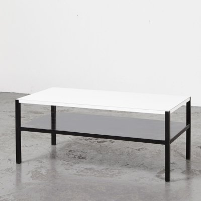 Wim Rietveld Regal Coffee Table for Ahrend de Cirkel, 1960