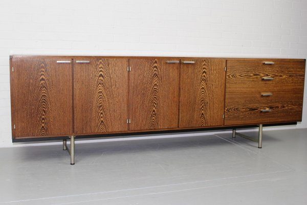 47aaad5fa1 DR83 sideboard by Cees Braakman for Pastoe, 1960s