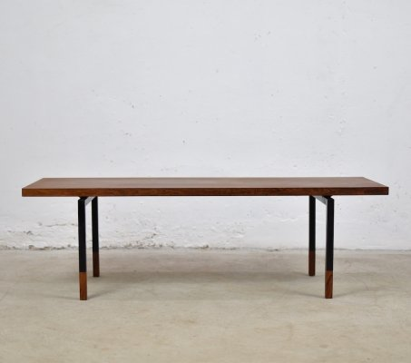 Coffee table by Johannes Aasbjerg for Illums Bolighus, Denmark 1950's