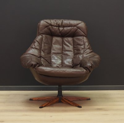 Henry W. Klein arm chair, 1960s