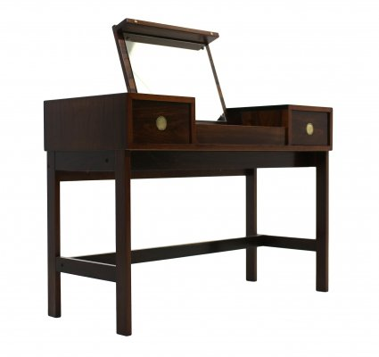 Rosewood Dressing Table, 1950s