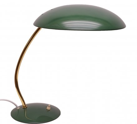 Kaiser Idell 6782 Table Lamp by Christian Dell