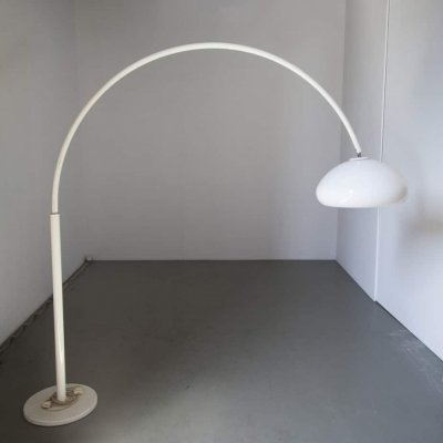 White Arc lamp, 1970s