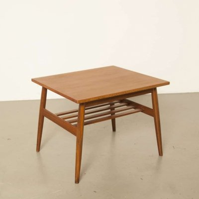 Teak Coffee or side table