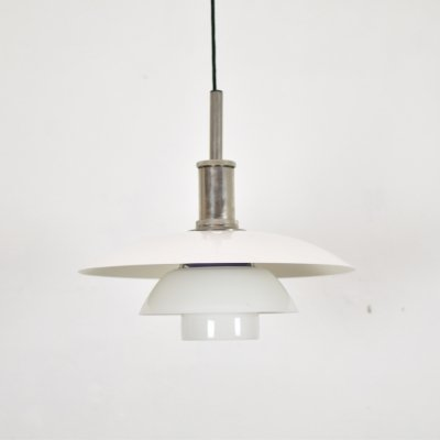 Model 4½-4 pendant by Poul Henningsen for Louis Poulsen, Denmark 1940's