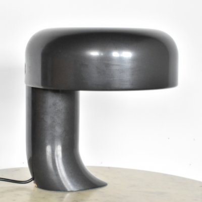 Model 615 desk lamp by Elio Martinelli for Martinelli Luce, 1960s