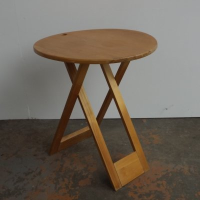Roger Tallon folding table