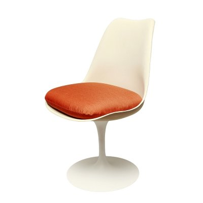 Tulip chair by Eero Saarinen, 1960s