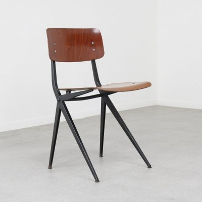 Dining chair by Ynske Kooistra for Marko Holland, 1960s