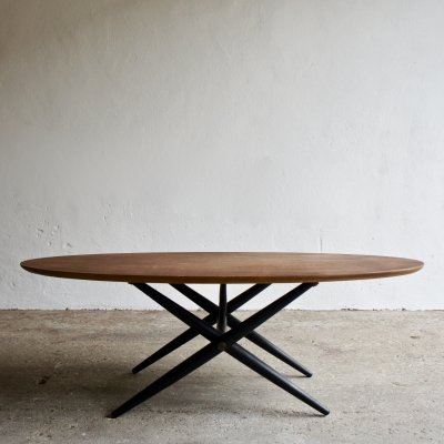 1950's Olavette Coffee Table by Ilmari Tapiovaara for Asko