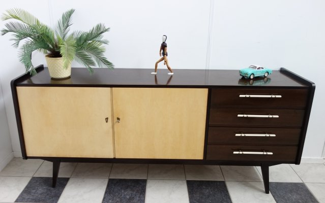 Two-tone sideboard, 1960s