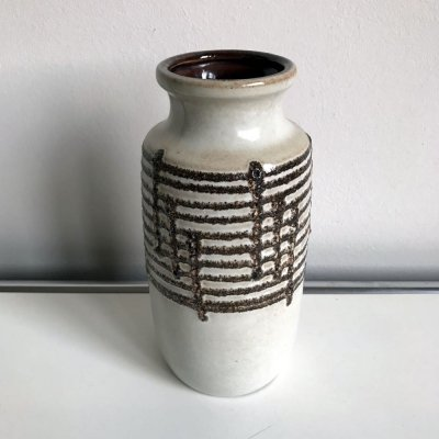 213-20 vase by Scheurich Germany, 1960s
