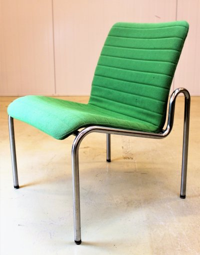 Kho Liang Ie lounge chair, 1970s