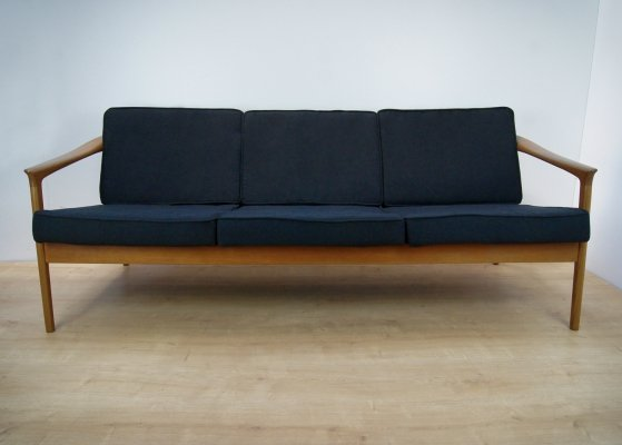 'Colorado' Sofa by Folke Ohlsson for Bodafors, 1968