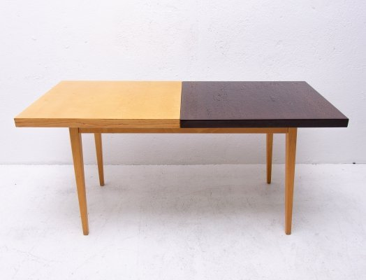 Vintage coffee table from Jitona, Czechoslovakia 1970s