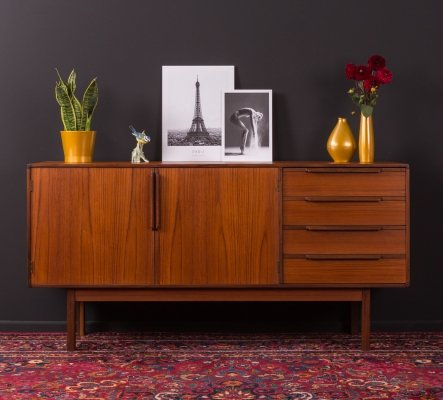 Sideboard by Olli Borg & Jussi Peippo for Asko, Finland 1960s