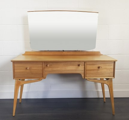Dressing Table by Alfred Cox for AC Furniture, 1960s