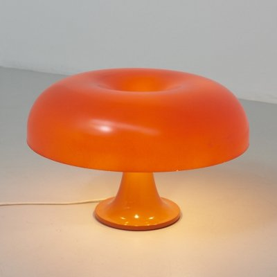 Nesso Table Lamp by Giancarlo Mattioli for Artemide