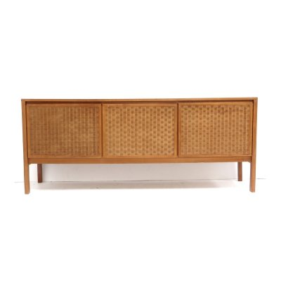 Vintage sideboard by Poul Cadovius, 1960s