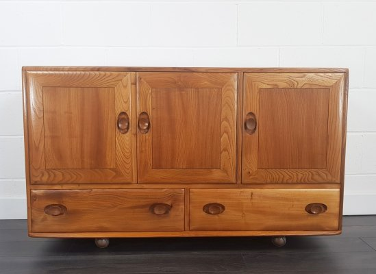 Mid Century Sideboard by Lucian Ercolani for Ercol, 1960s