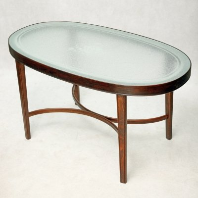 Danish coffee table, 1940s