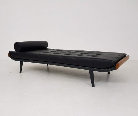 Black Dick Cordemeyer for Auping 'Cleopatra' daybed, The Netherlands 1953