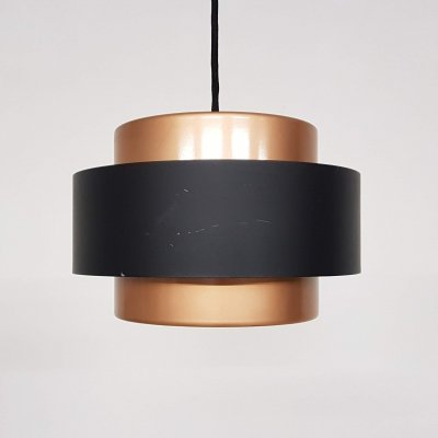 Jo Hammerborg 'Juno' pendant light for Fog & Morup, Denmark 1960's