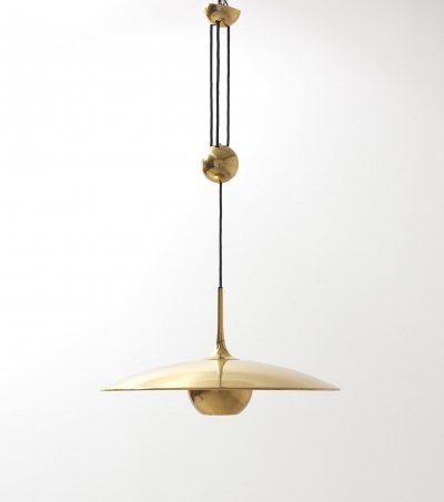 'Onos 55' ceiling lamp by Florian Schulz