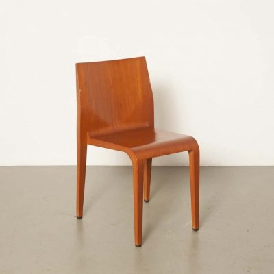 Cherry Laleggera chair by Riccardo Blumer for Alias Italy, 1990s