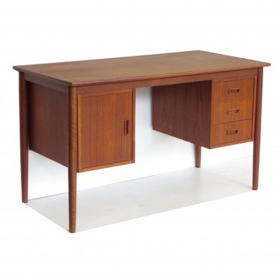 Vintage desk from the 60s