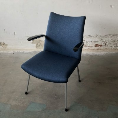 Arm chair by Martin de Wit for Gispen, 1960s