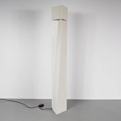 Sculptural floor lamp by Mart van Schijndel for Martech, the Netherlands 1970s