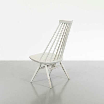 'Mademoiselle' Chair by Ilmari Tapiovaara for Edsby Verken, Finland 1950s