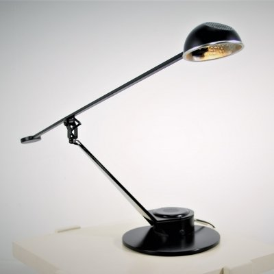 Desk Lamp by Fase Madrid, 1980s